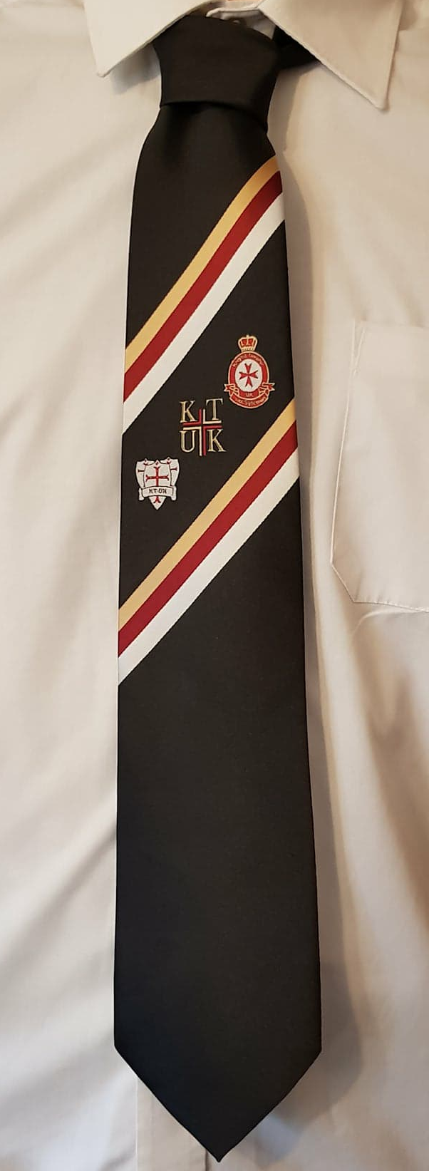 kt uk official gents tie