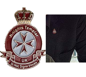 ktuk dress badge