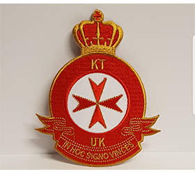 ktuk official patch